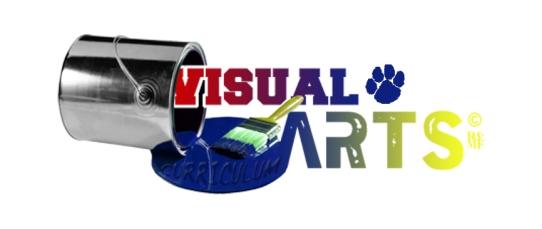 VISUAL ARTS CURRICULUM LOGO