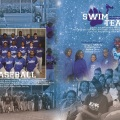 YEARBOOK PAGE – 2012 – BASEBALL & SWIMMING