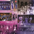 YEARBOOK PAGE – 2012 – GIRLS BBALL – JV BBALL