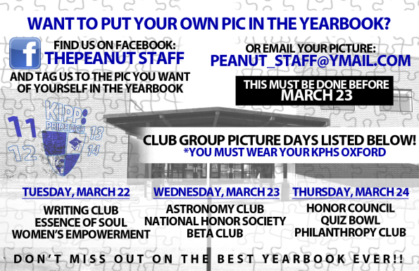 YEARBOOK - PROMO CARD BACK