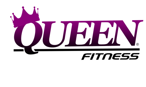 QUEEN FITNESS LOGO