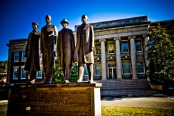 A&T/GREENSBORO FOUR